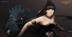 Black Desert Mobile adds new class and PvP mode