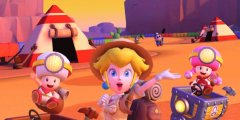 Mario Kart Tour introduces the Sunset Tour, adds new skins, and more