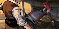 Mystery visual novel Far Away comes to mobile next year