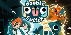 Cutesy platformer Double Pug Switch out on mobile