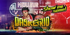 Master sports game Basketrio is out now on mobile