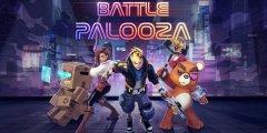 Upcoming battle royale Battlepalooza uses real world locations as game maps