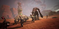 Strategy game Total War Battles: Warhammer brings the two associated franchises to mobile