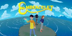 Norwegian adventure game Embracelet out today on iOS