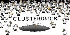 Clusterduck, a duck collection game, is out now for mobile