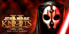 Classic Star Wars RPG Knights of the Old Republic II comes to mobile next week