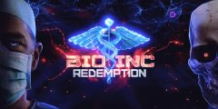 Bio Inc. Redemption is a medical sim out now for mobile