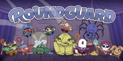 Roundguard, the dungeon crawler for Apple Arcade, gets a festive makeover