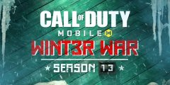 Call of Duty: Mobile's new Season 13 introduces yet more maps, game modes, and more