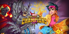 Marvel Contest of Champions adds Jubilee and Stryfe as new characters