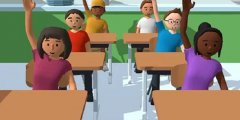Kwalee's Teacher Simulator donating profits to help fight child food poverty