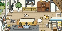 Adorable Home gets a one-year anniversary update, new items up for grabs