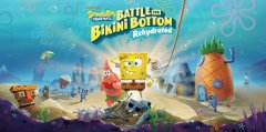 3D platformer SpongeBob SquarePants: Battle for Bikini Bottom Rehydrated out now on iOS and Android