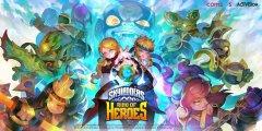 Turn-based RPG Skylanders: Ring of Heroes gets two new characters in latest update