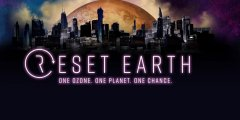 Reset Earth, an educational platformer about climate change, is out on mobile next month