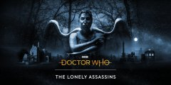 Found footage mobile game Doctor Who: The Lonely Assassins launches in March