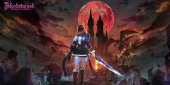Bloodstained: Ritual of the Night gets new paid DLC alongside free update