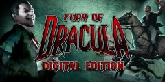 Fury of Dracula, the digital version of the classic board game, is out now on mobile