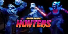 Star Wars: Hunters comes to iOS and Android later this year