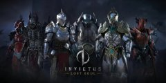 Invictus: Lost Soul is a new action game out now for iOS and Android