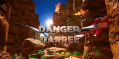 Danger Darrel gets a beta for upcoming multiplayer update