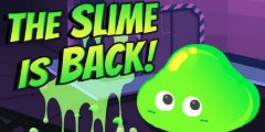 Slime Labs is a physics platformer out now for iOS and Android