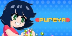 Pureya is a minigame collection coming to iOS and Android on 26th March