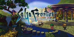 Square Enix launching SaGa Frontier Remastered on 15th April