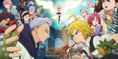 The Seven Deadly Sins: Grand Cross introduces highly-requested character alongside several in-game events