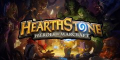 The Forged in the Barrens expansion for Hearthstone releases 30th March