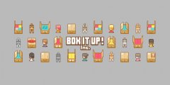 Box It Up! Inc. is a fluid action-puzzler out now for iOS