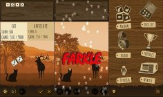 Farkle Safari, Polyworks Games' indie dice adventure, lets you do your part to save animals in real life