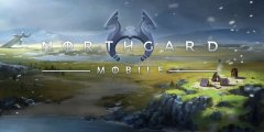 Northgard is a Viking strategy game which is now out for iOS