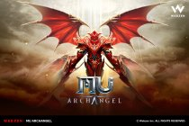 MU Archangel, Webzen's popular mobile spin-off of MU Online, is now available for pre-registration in Southeast Asia