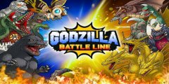 Godzilla Battle Line gets a new trailer ahead of global launch in May