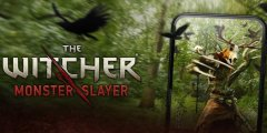 The Witcher: Monster Slayer is an AR RPG coming to Android and iOS soon