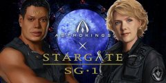 Astrokings crosses over with Stargate in new content partnership