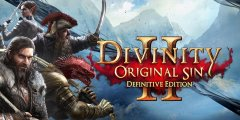 Divinity: Original Sin 2 is a fantasy RPG now available for iPad