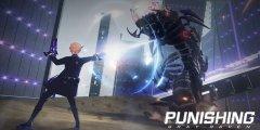 Punishing: Gray Raven begins Android closed beta