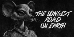 The Longest Road on Earth is a wordless narrative game out now for iOS and Android
