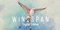 Meditative bird strategy title Wingspan comes to iOS next month