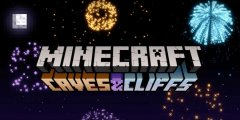 Minecraft's Cave and Cliffs: Part 1 update is out now on all versions of the game