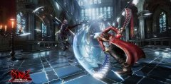 Capcom has launched Devil May Cry: Peak of Combat in China