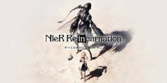 Pre-registration for NieR Reincarnation is now open on iOS and Android