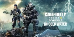 Call of Duty Mobile launches Season Five on 28th June