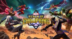 Marvel Realm of Champions introduces new Transmog feature
