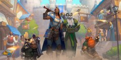 Hearthstone to get new Stormwind expansion in August