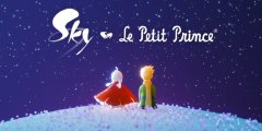 Sky: Children of the Light launches crossover event with The Little Prince