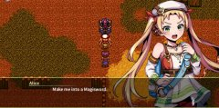 Sword of Elipisia, the latest JRPG from Kemco, is available to pre-register now for Android