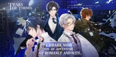 Tears of Themis, miHoYo's romantic detective game, will release for iOS and Android later this month